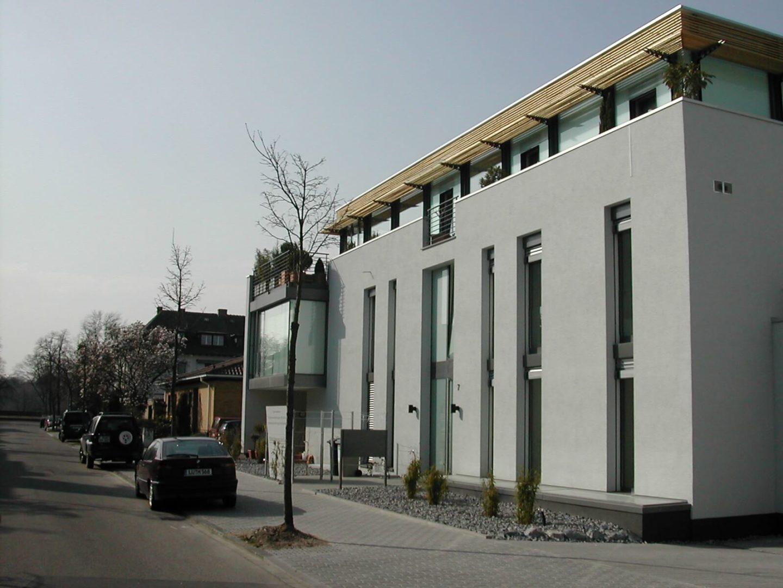 Post Mannheim Lindenhof